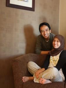 Shinta dan Anwar